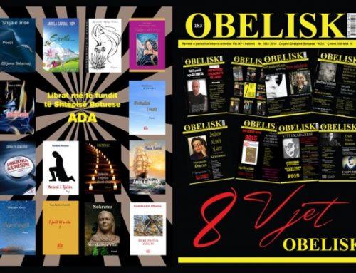 Revista Obelisk 183