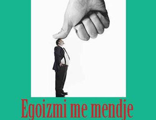 Egoizmi, me mendje, sa një gisht