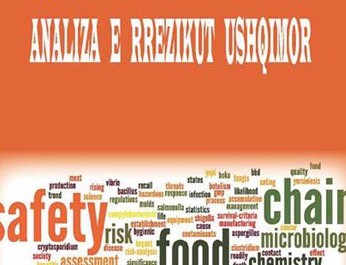 Analiza e Rrezikut Ushqimor