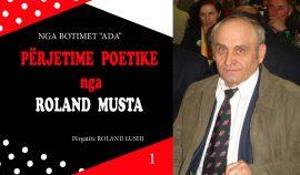 Roland Musta - Perjetime Poetike