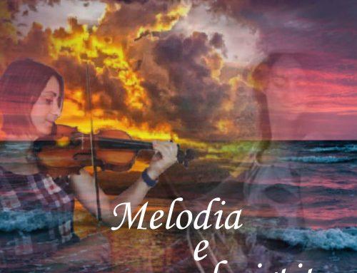 MELODIA E SHPIRTIT