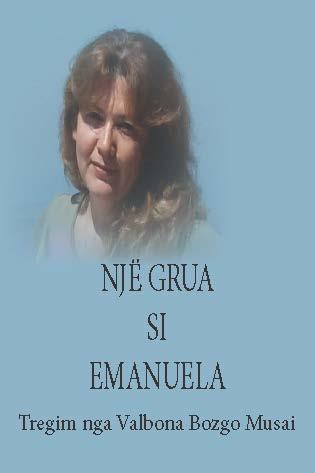 Një grua si Emanuela
