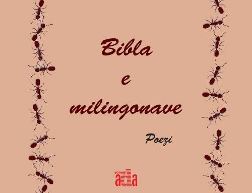 BIBLA E MILINGONAVE