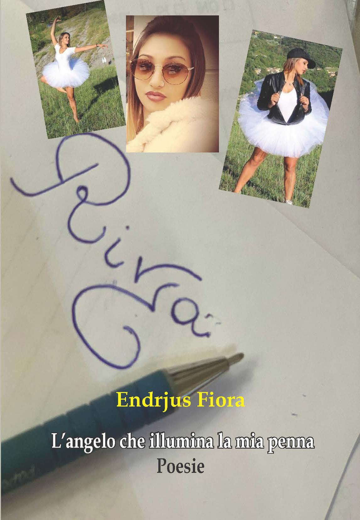 L'angelo che illumina la mia penna – Poesie