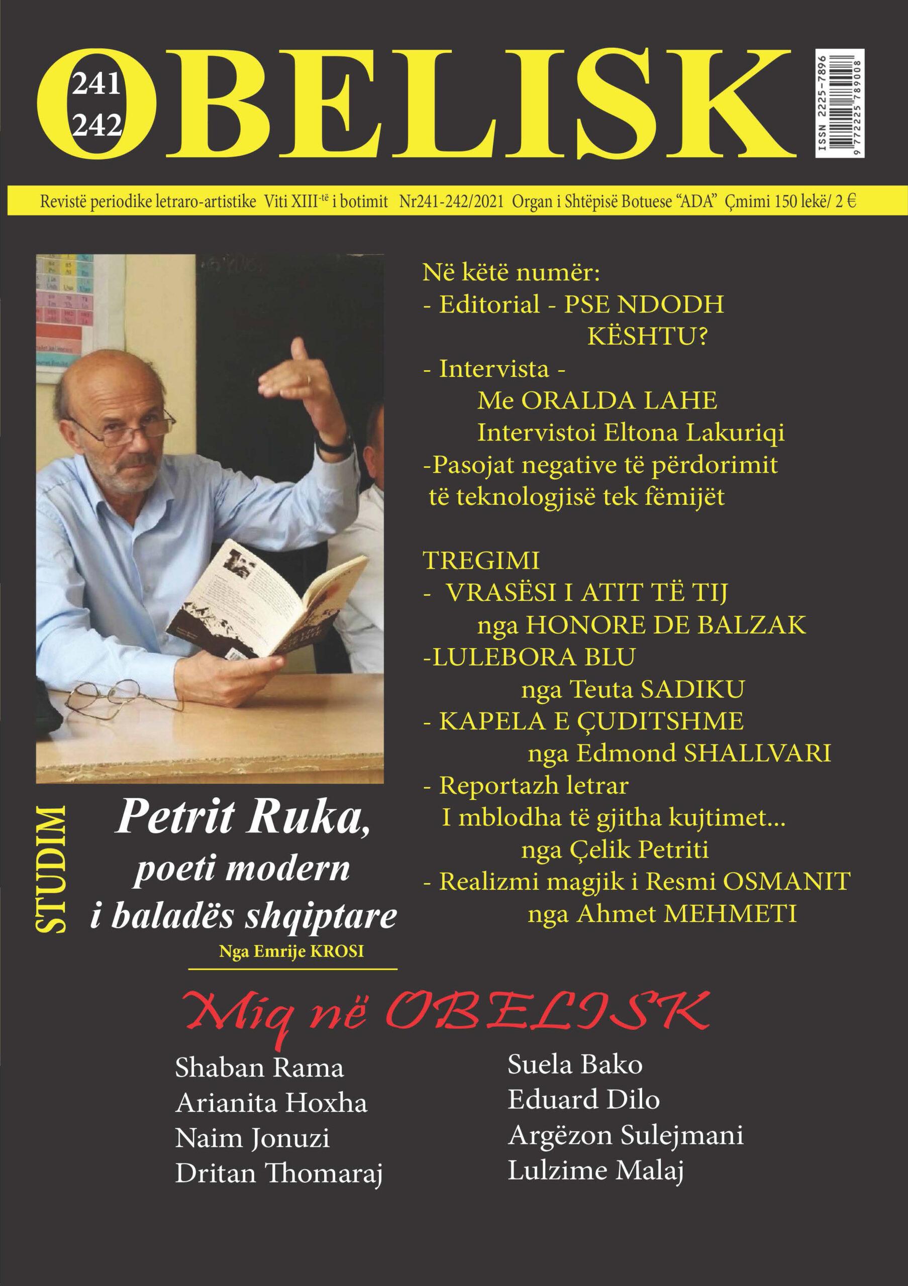 OBELISK 241-242