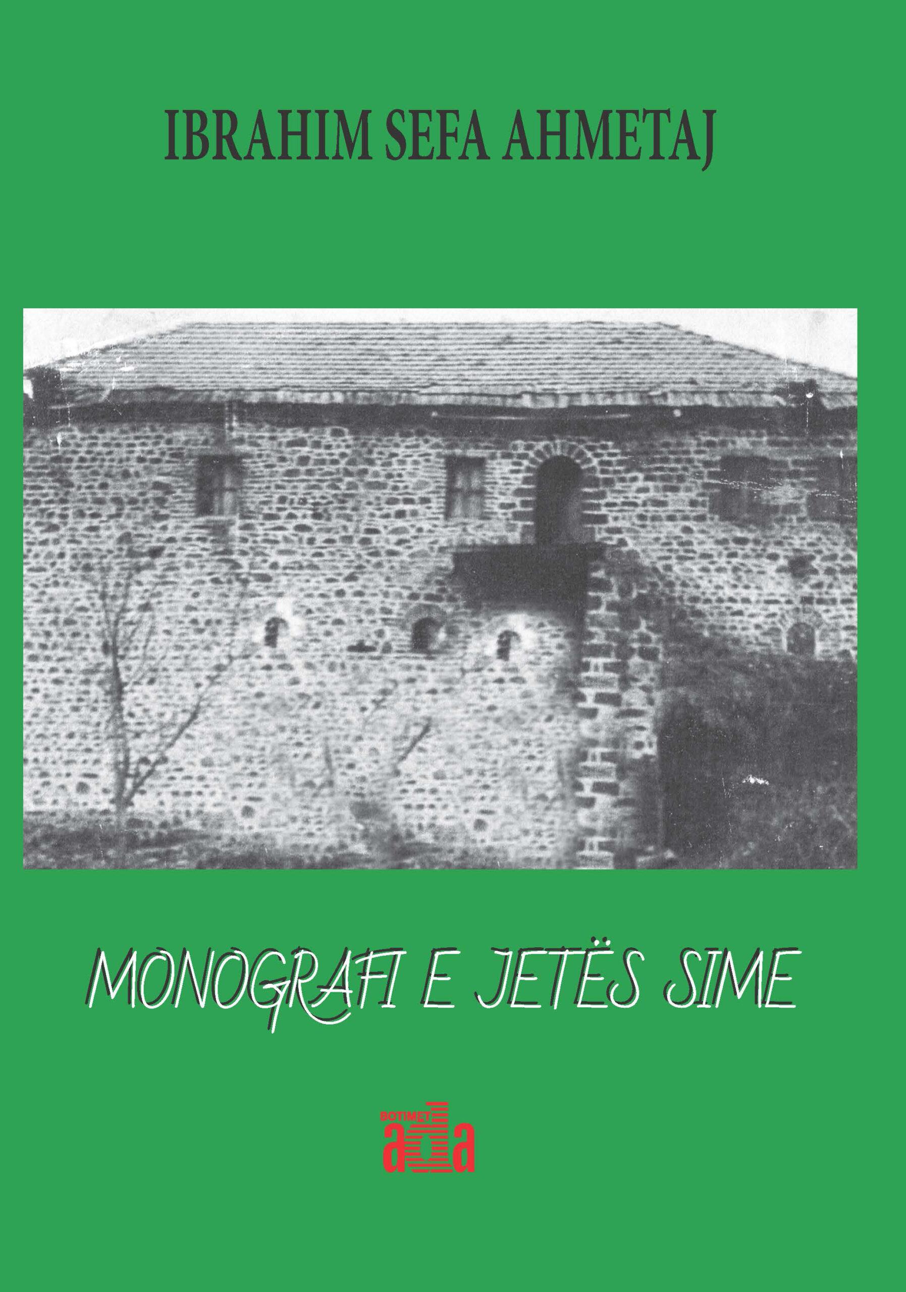 MONOGRAFI E JETËS SIME